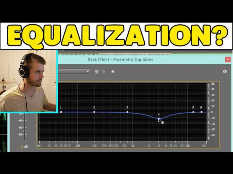What Is Equalization? | Simple Explanation For Beginners