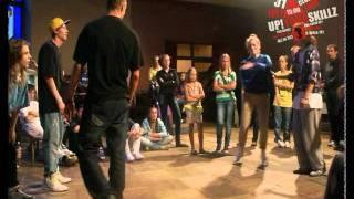 ALL IN 3x3 Final - Бильвиль Сити VS Жареные Гвозди - Up Your SkillZ vol. 3