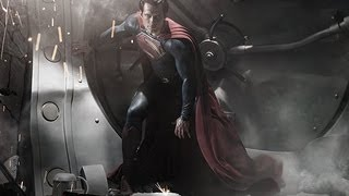 Man of Steel - Movie Review