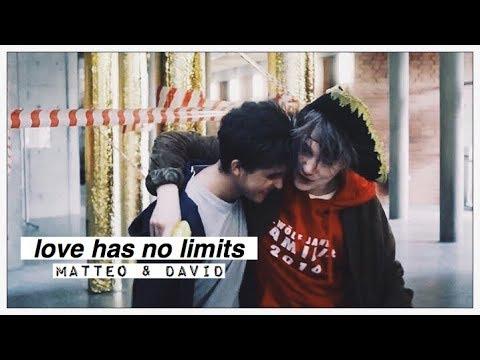 matteo + david   love has no limits [+3x10]