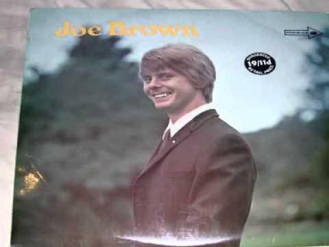 Joe Brown - Bottle Of Wine 1968 original vinyl
