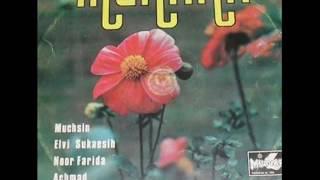 MUCHSIN ALATAS - MERANA [BOWO Collect]