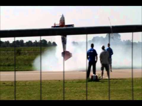 horizon air meet 2011