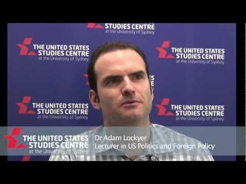 Adam Lockyer on Australian aid programs in Afghanistan
