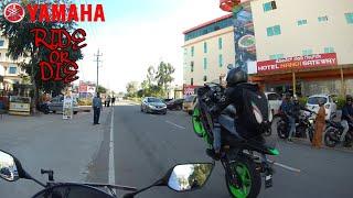 Nandi Hills Trailer | Fast and Furious ft. Yamaha