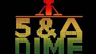 5 & A Dime-Pretty Lights Get Me High (Mashup)