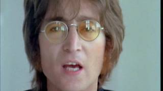 Скачать John Lennon Imagine 1971
