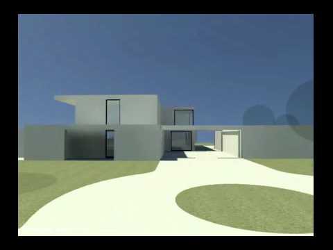 Haus Go Modernes Wohnhaus Www Thomas Bechtold Architekten De