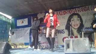 Baixar Fuiste - Thelma Farias (Las Gilderas Parana)