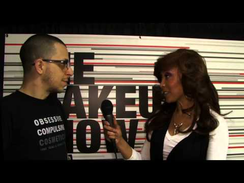 Reese Alexander Chats With David Klasfeld of Obsessive Compulsive Cosmetics