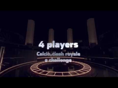 [PRESENTAZIONE CANALE ] 4 Players