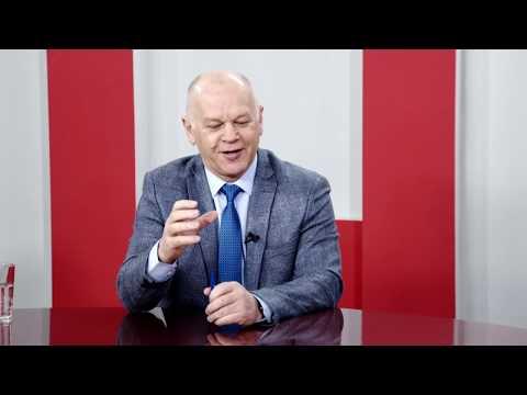 Актуальне інтерв'ю. М. Довбенко. Про вибори в Україні