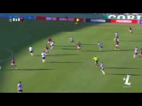 Flamengo 2 x 0 Coritiba Melhores Momentos