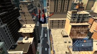 Amazing spider man 2 - Железный паук, Стен Ли и Испытания