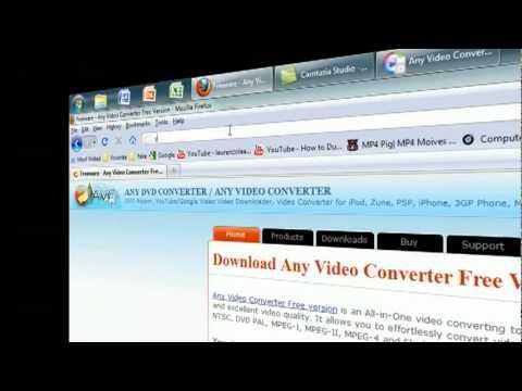 Free Video Converter Video V.2 By Seniorboozie