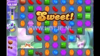 Candy Crush Saga Dreamworld level 72