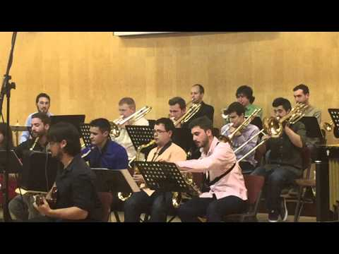 Fletcher Henderson - Down South Camp Meeting (RCSMM Big Band)