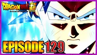 L'APPROCHE DU CLIMAX ! PRÉDICTIONS DRAGON BALL SUPER ÉPISODE 129 - LPB #100
