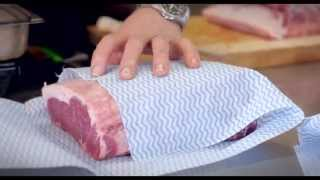 Riverine Beef How to Dry Age Beef at Home | Riverine Premium Beef