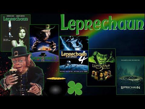 Every Leprechaun Movie Ranked   I WANT ME GOLD!