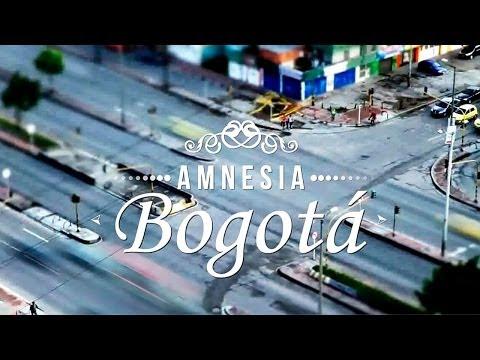 Amnesia Bogotá HD