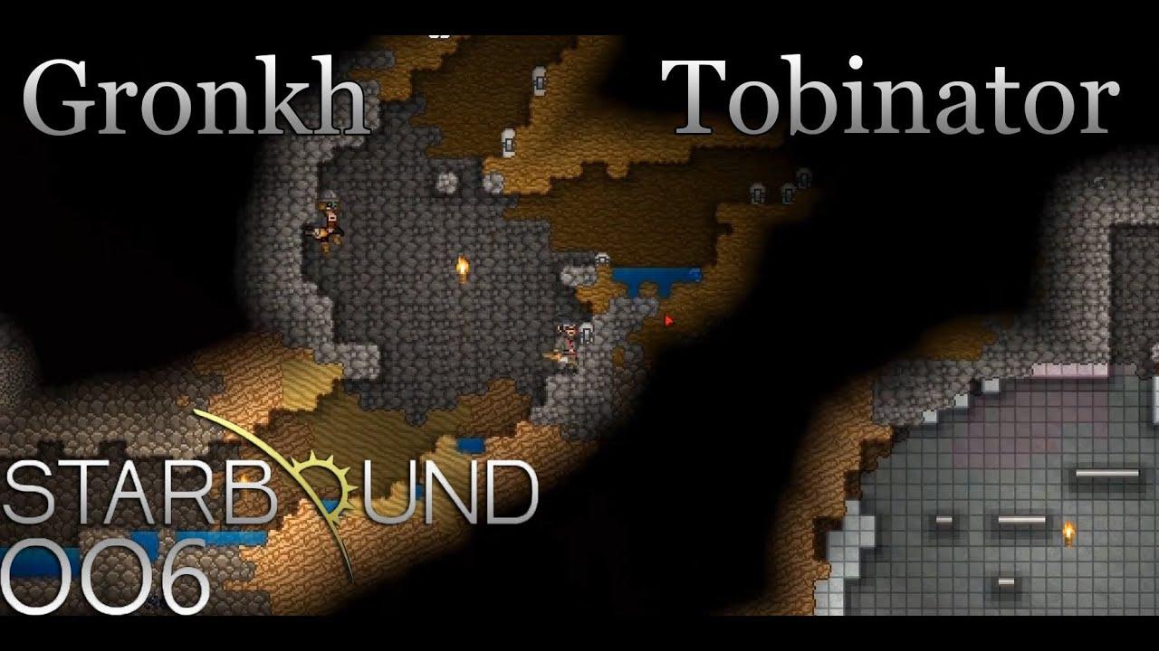Best of gronkh starbound mods