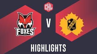 Highlights: HC Bolzano vs. Skellefteå AIK