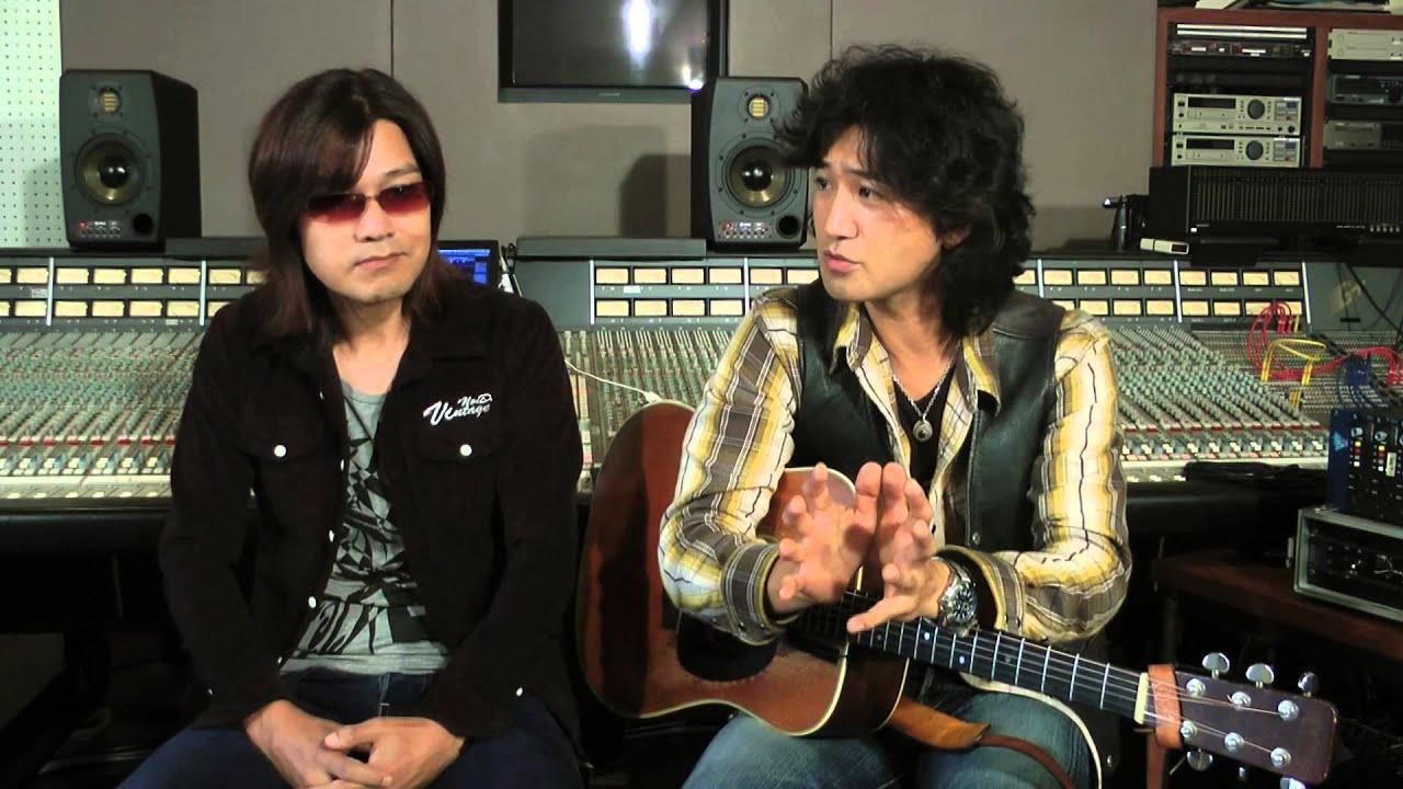West Rock Festival 徳永暁人さん 大田紳一郎さんからメッセージ - YouTube