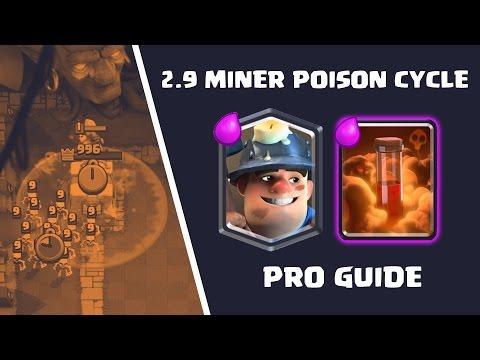 [Guide] 2.9 Miner Poison