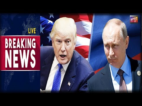 BREAKING: Trump in Jeopardy! Putin Just Made his PLAY for North Korea - CHECKMATE?