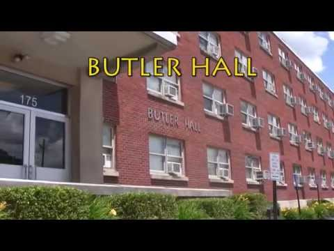 morehead state university housing butler hall virtual tour youtube