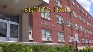 Morehead State University Housing - Butler Hall Virtual Tour