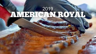 The 2019 American Royal
