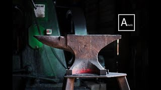 THINGS YOU NEED TO KNOW ABOUT ANVILS