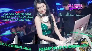 Download Pamer Bojo Vs Korban Janji DJ Remix terbaru 2020_Sobat Dangdut Koplo