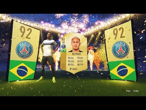 FIFA 09 - FIFA 18 ULTIMATE TEAM PACK OPENING ANIMATION!
