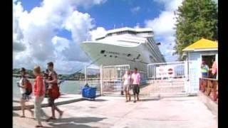 Antigua & Barbuda Tourism PSA 4