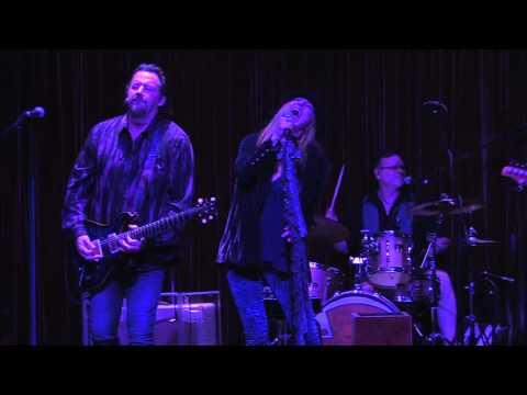 The Maylee Thomas Band - Purple Rain