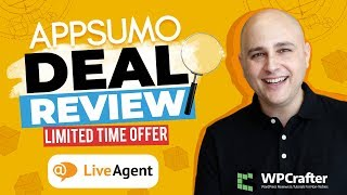 LiveAgent Review - Unitied Inbox, Ticket Desk, Phone System, Live Chat, Video Chat & More