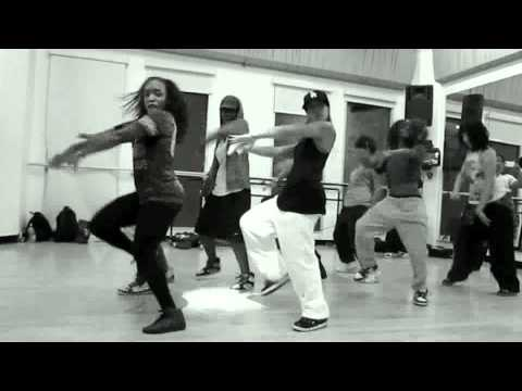 Omarion 'O' Music Video Choreography.
