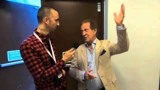 Mantrasound intervista Memo Remigi al II° Memorial Tenco (Acqui Terme)