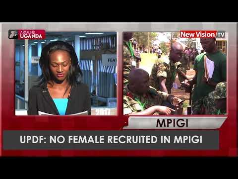 AROUND UGANDA: Daily news across the country