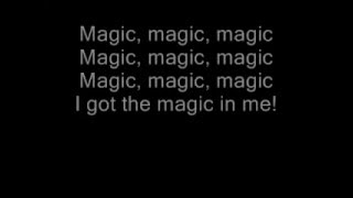 Baixar - B O B Magic Ft Rivers Cuomo Lyrics On Screen Grátis