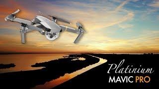 Test DJI Mavic Pro Platinum