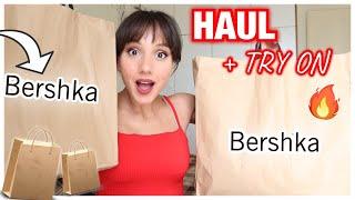 Bershka Haul | Marianna Grfld