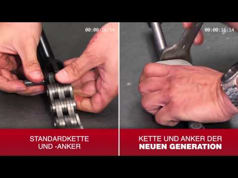 "Rexnord ""Neue Kettengeneration & Anker"""