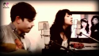 Lilly Wood & The Prick - Down the Drain / Canalchat - RCS #17