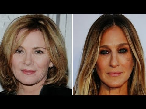 The real reason Kim Cattrall hates Sarah Jessica Parker!