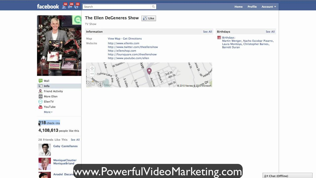 How to make facebook business pages hd video tutorial youtube.