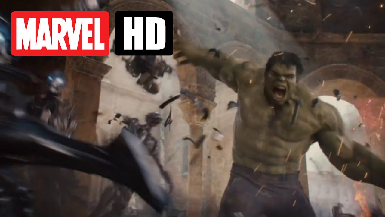 Avengers Age Of Ultron German Stream